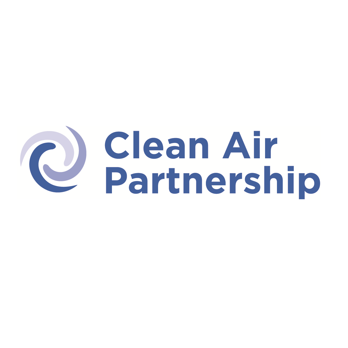 Clean Air Partnership logo