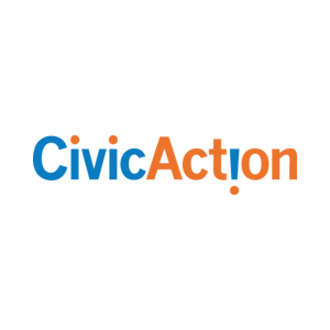 Civic Action logo