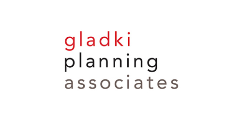 Gladki Planning Associates logo