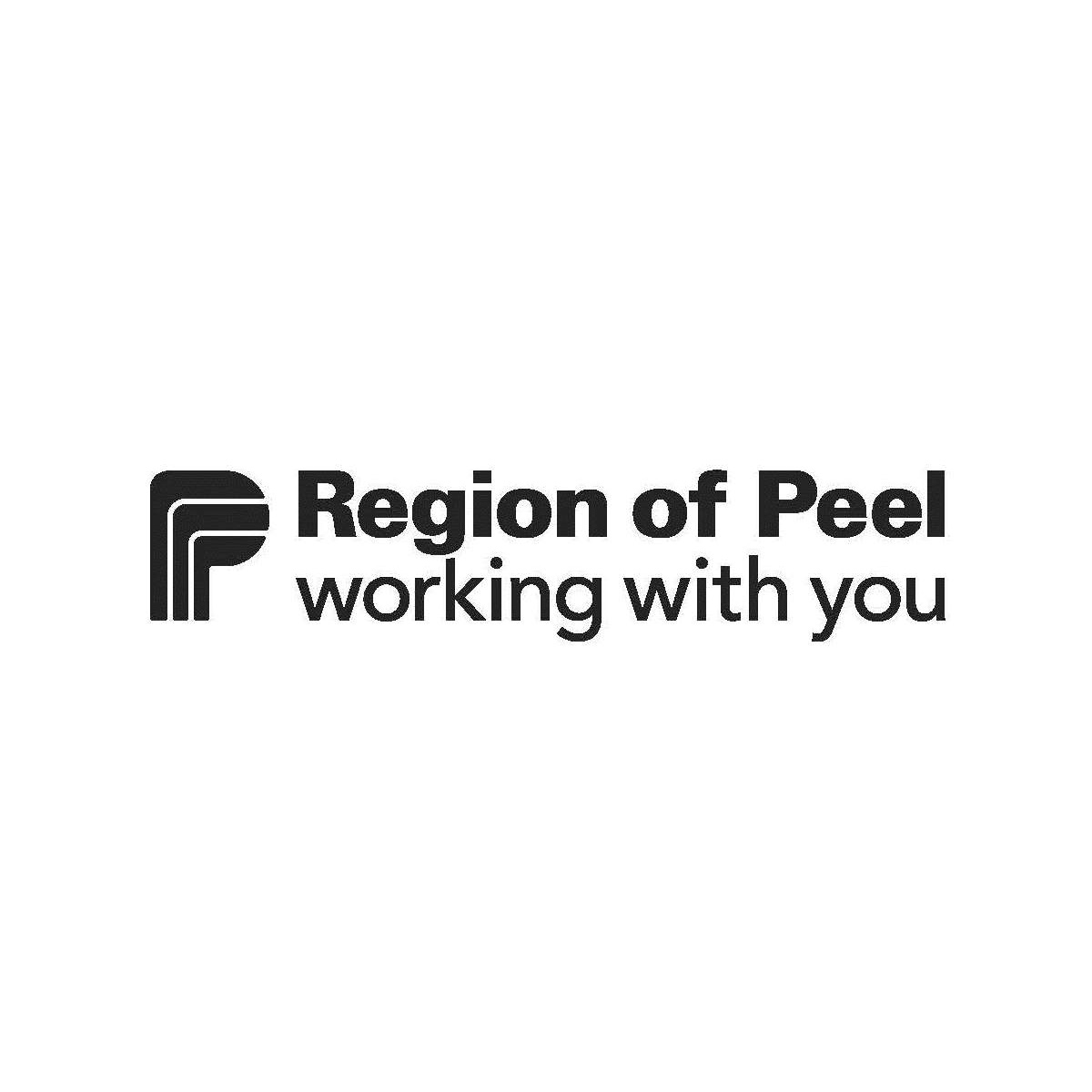 Peel Region logo