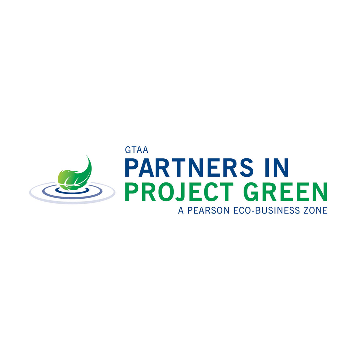 Partners in Project Green logo