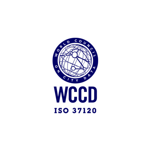World Council on City Data logo