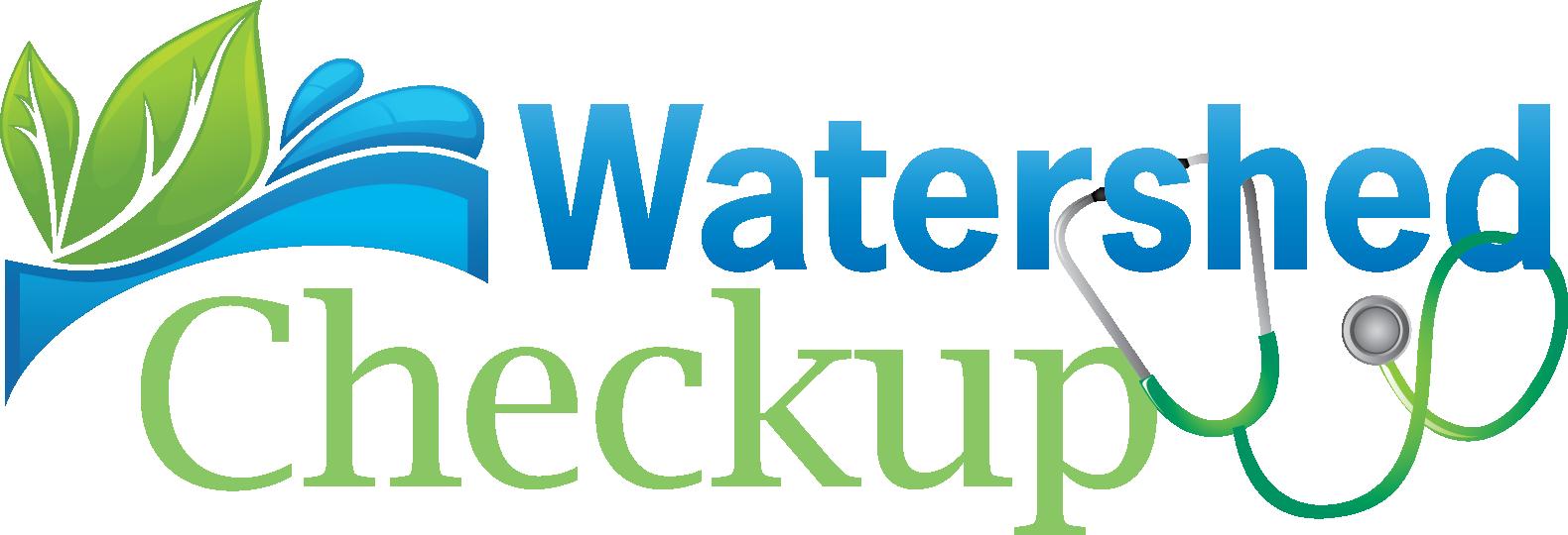 Watershed Checkup logo