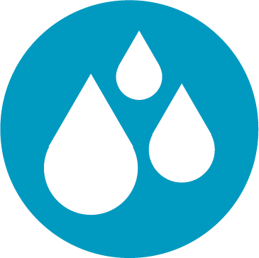 water quality icon